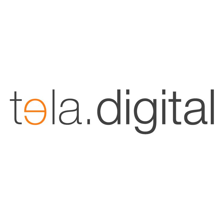 free vector Tela digital