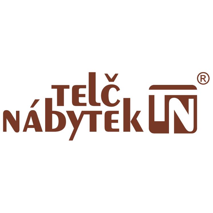 free vector Telc nabytek