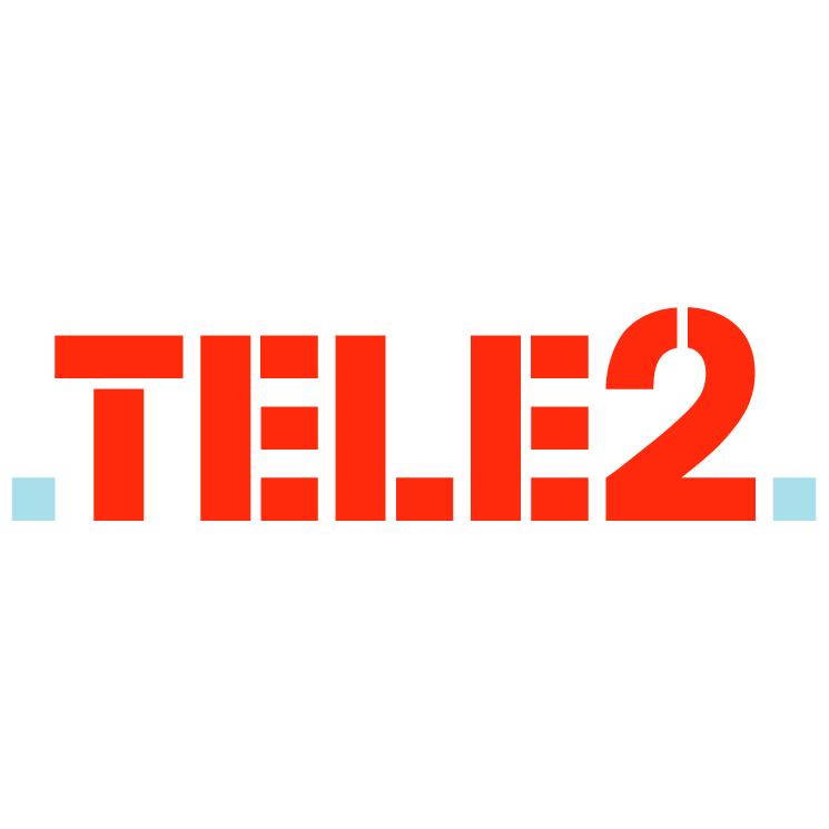 free vector Tele 2 0