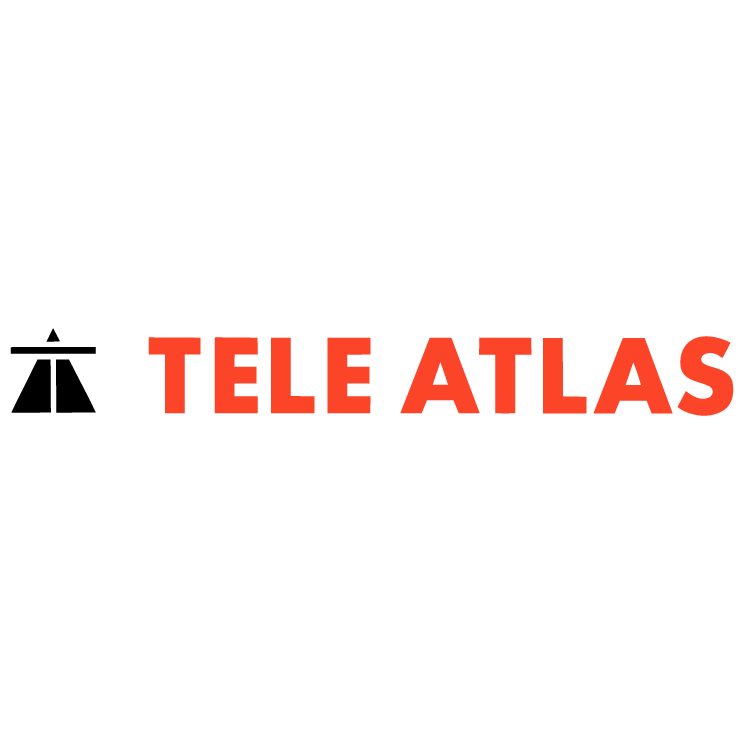 free vector Tele atlas