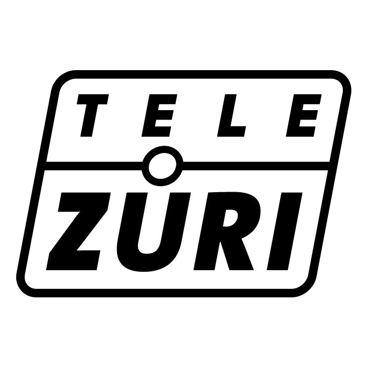 free vector Tele zueri 0