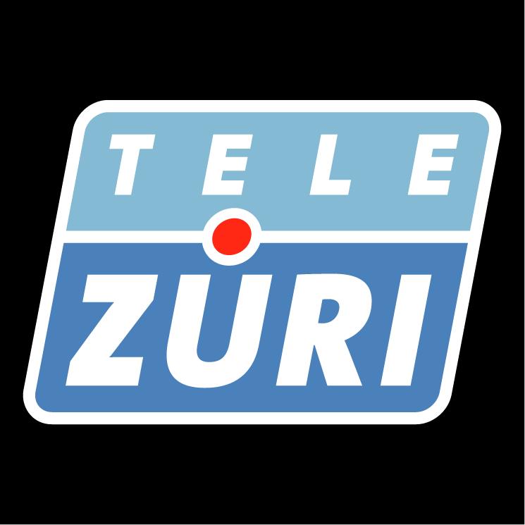 free vector Tele zueri