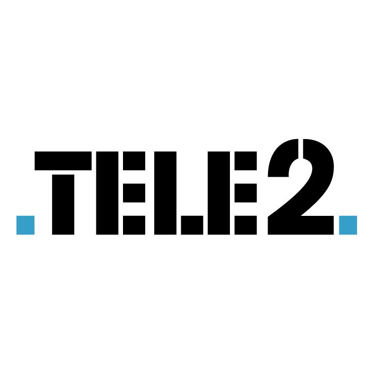 free vector Tele2