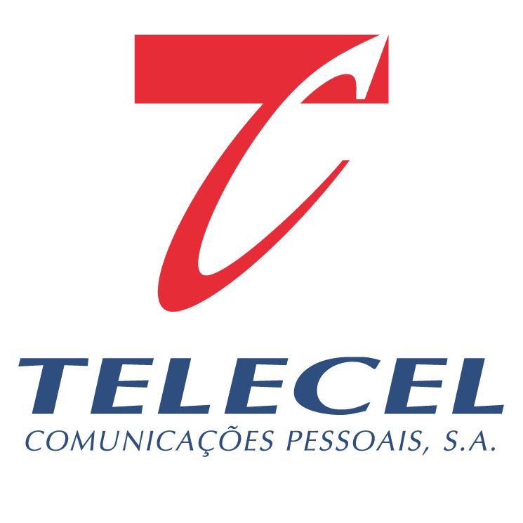 free vector Telecel 2