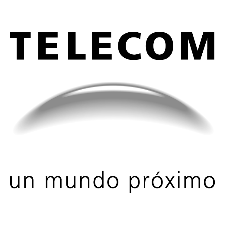 free vector Telecom argentina