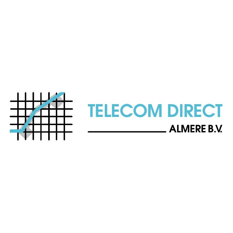 free vector Telecom direct almere