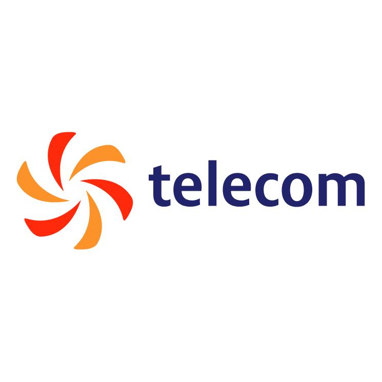 free vector Telecom el salvador 0