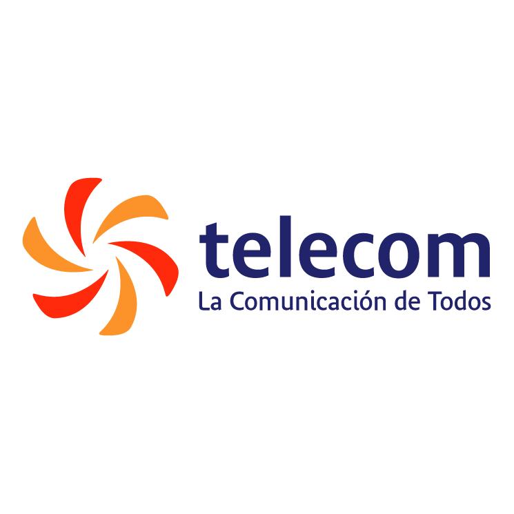free vector Telecom el salvador