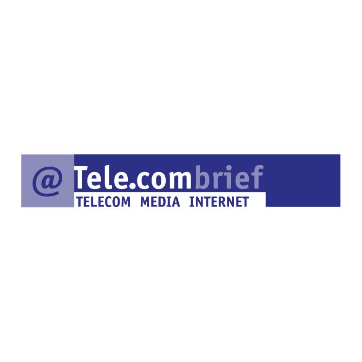 free vector Telecombrief