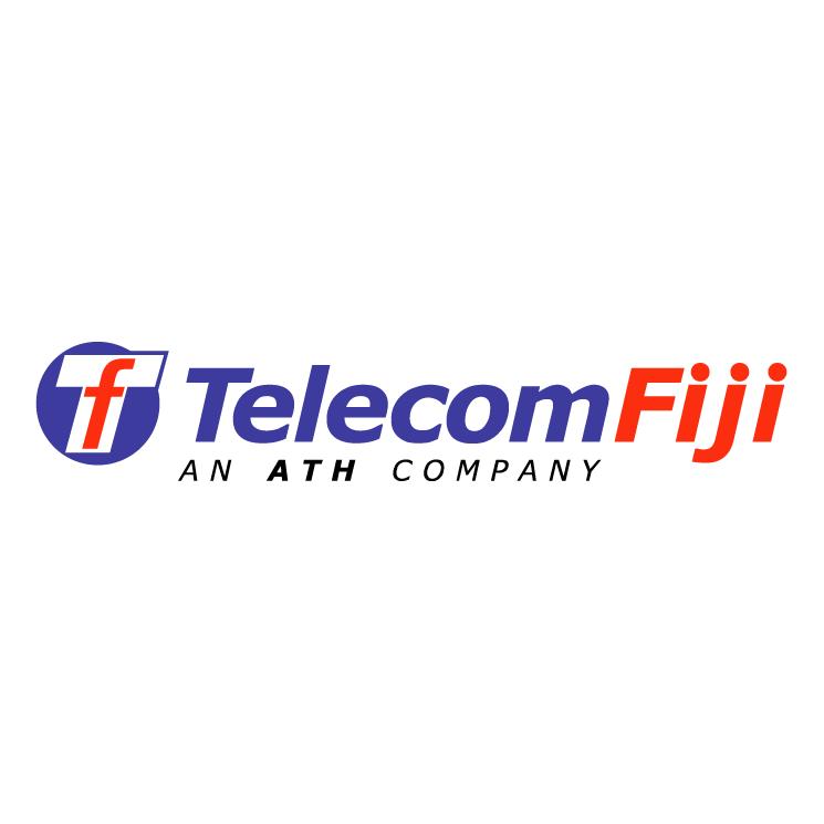 free vector Telecomfiji