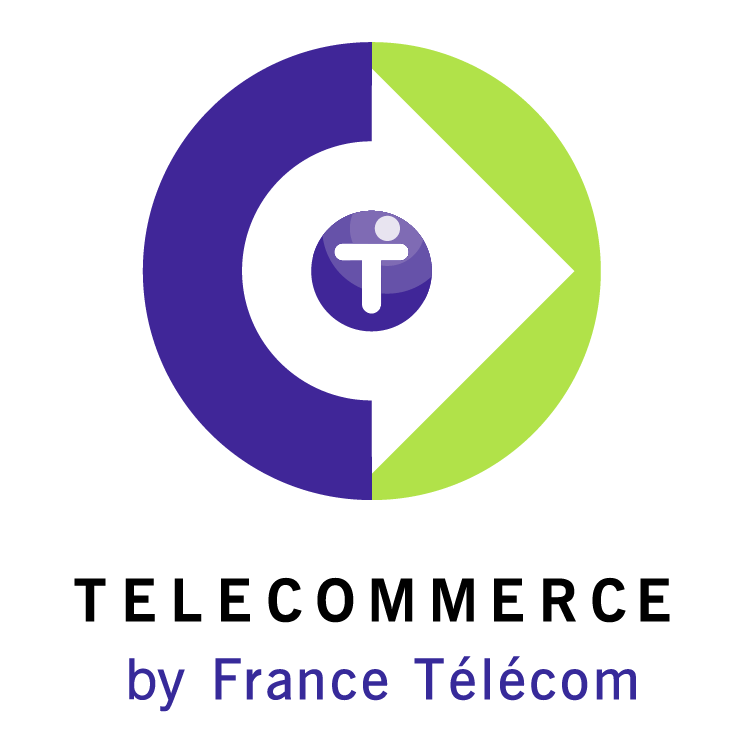 free vector Telecommerce