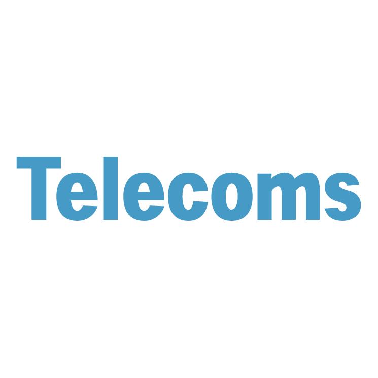 free vector Telecoms