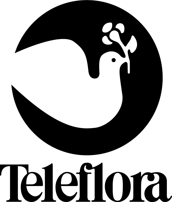 free vector Teleflora logo