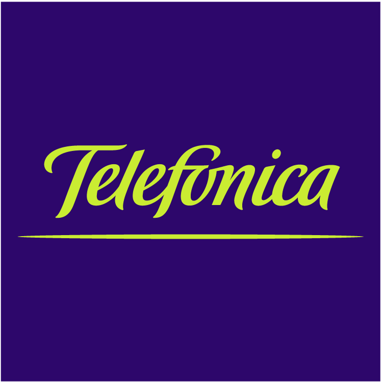 free vector Telefonica 0
