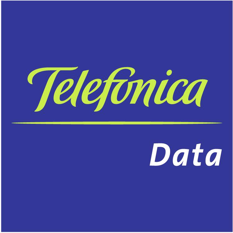 free vector Telefonica data 1