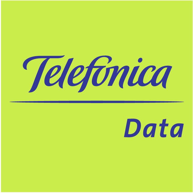 free vector Telefonica data 2