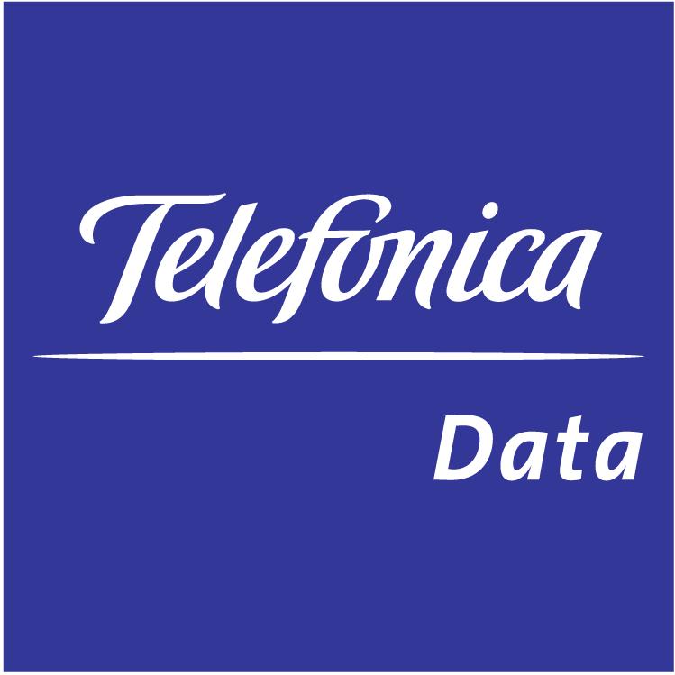 free vector Telefonica data 4
