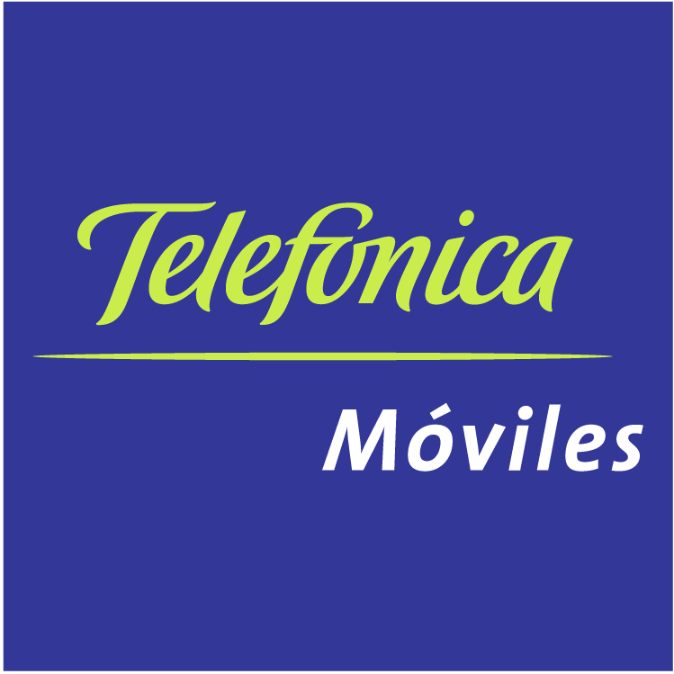 free vector Telefonica moviles 2