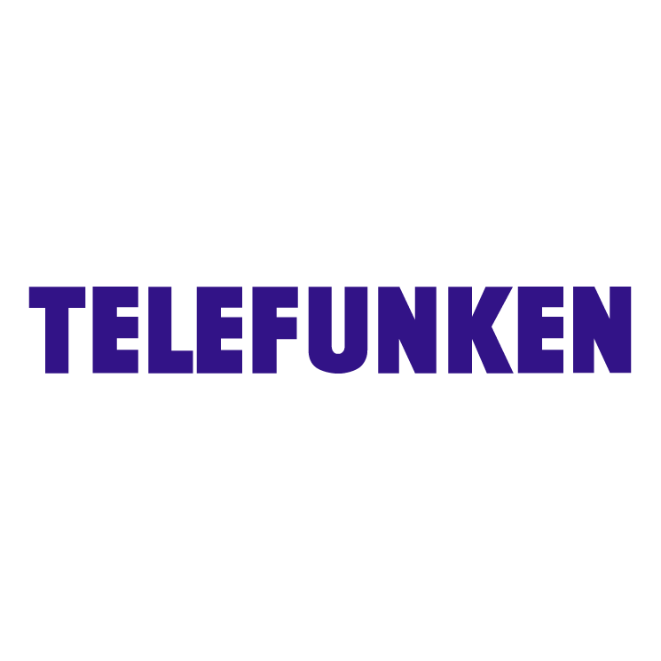 free vector Telefunken 0
