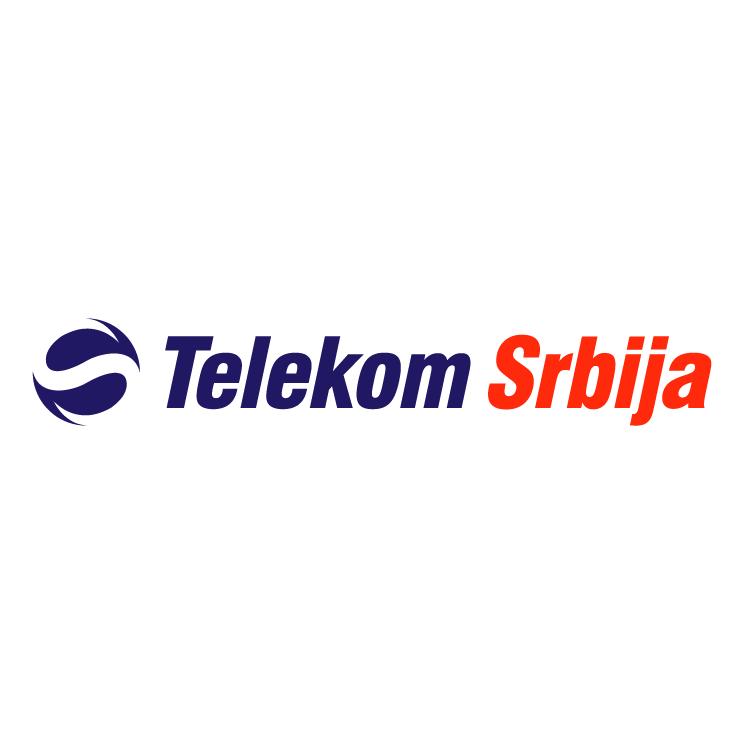 free vector Telekom srbija 0