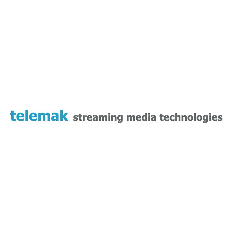 free vector Telemak 3