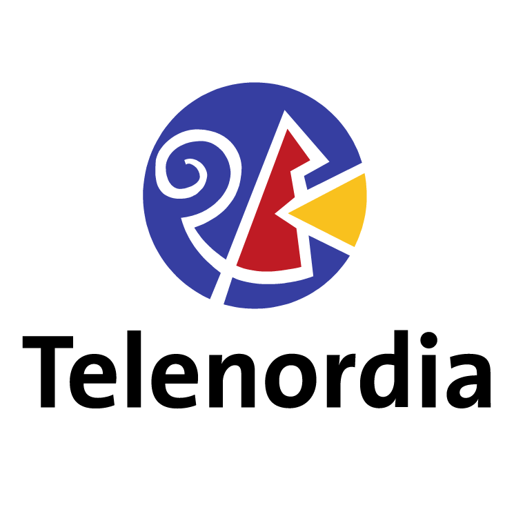 free vector Telenordia 0