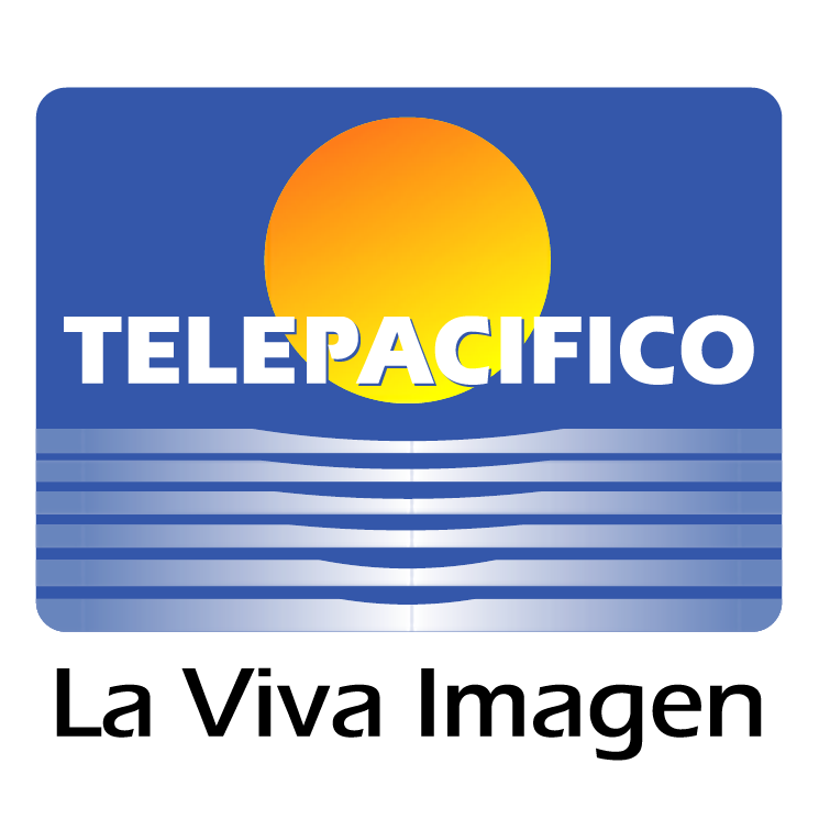 free vector Telepacifico