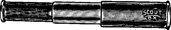 free vector Telescope clip art