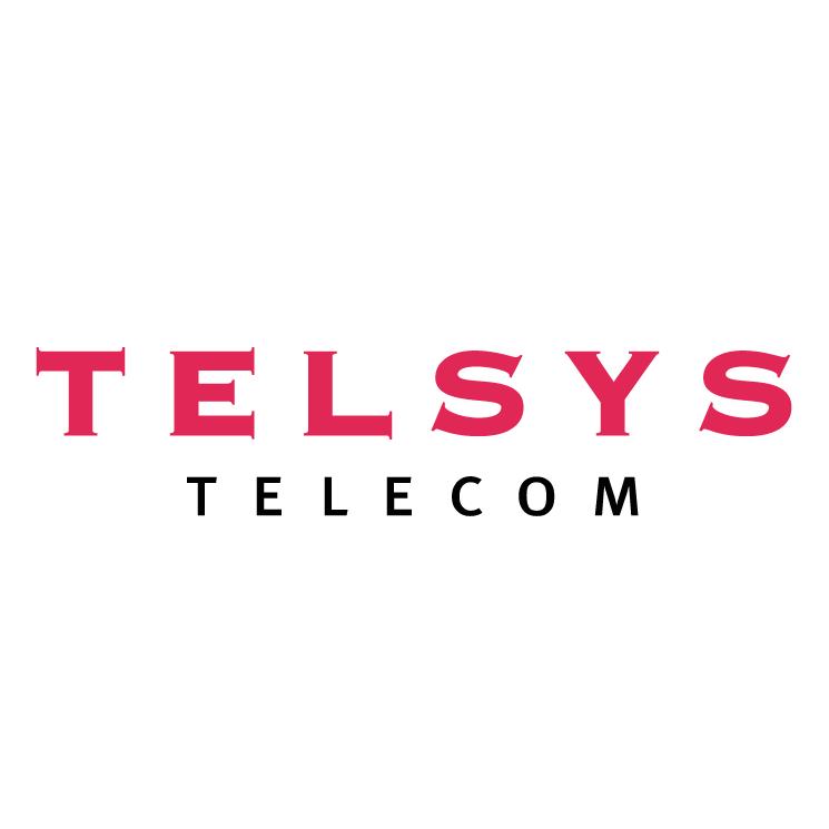 free vector Telesys