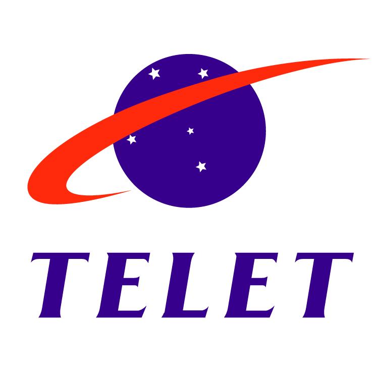free vector Telet 0