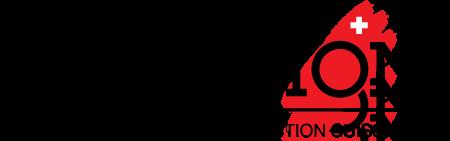 free vector Telethon Suisse logo