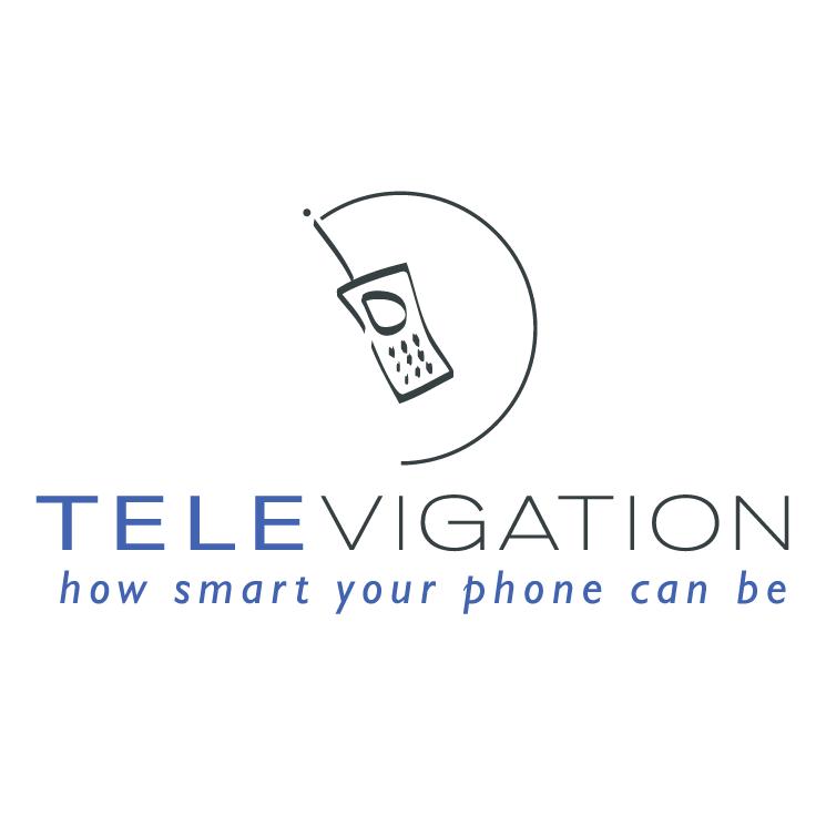 free vector Televigation