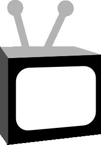 free vector Television clip art