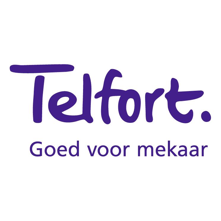 free vector Telfort 0