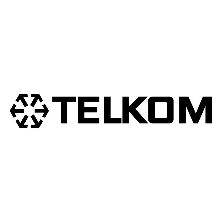 free vector Telkom 0