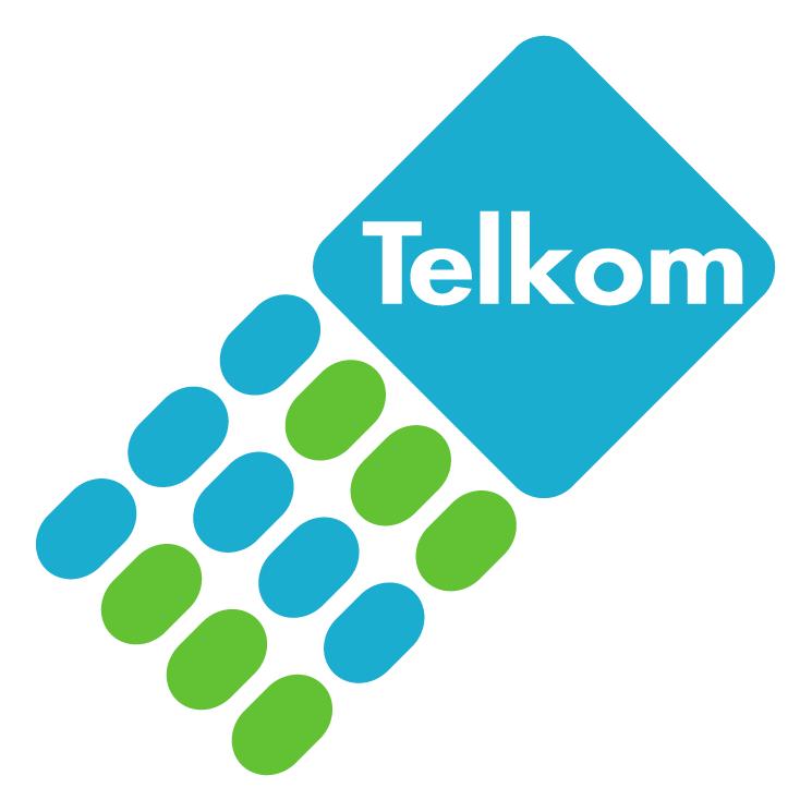 free vector Telkom communications