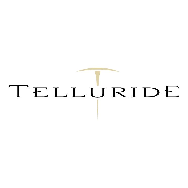 free vector Telluride