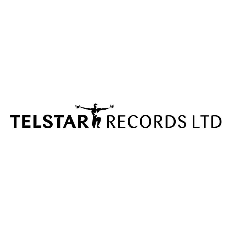 free vector Telstar records