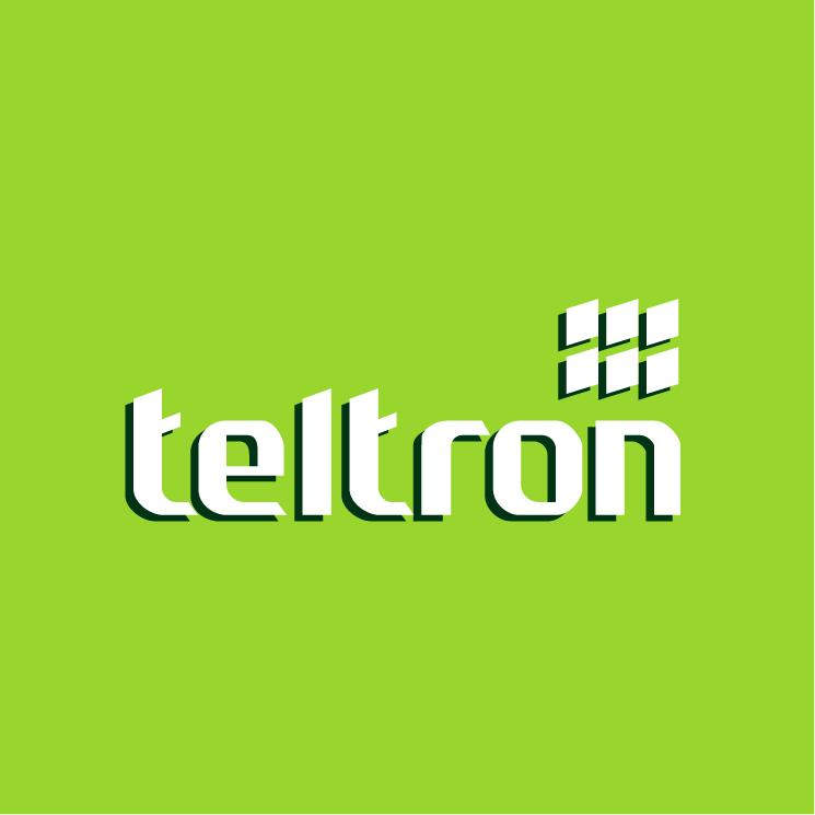 free vector Teltron