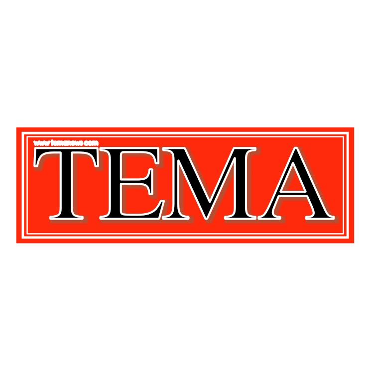 free vector Tema news