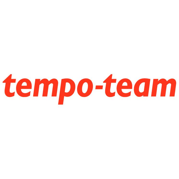 free vector Tempo team