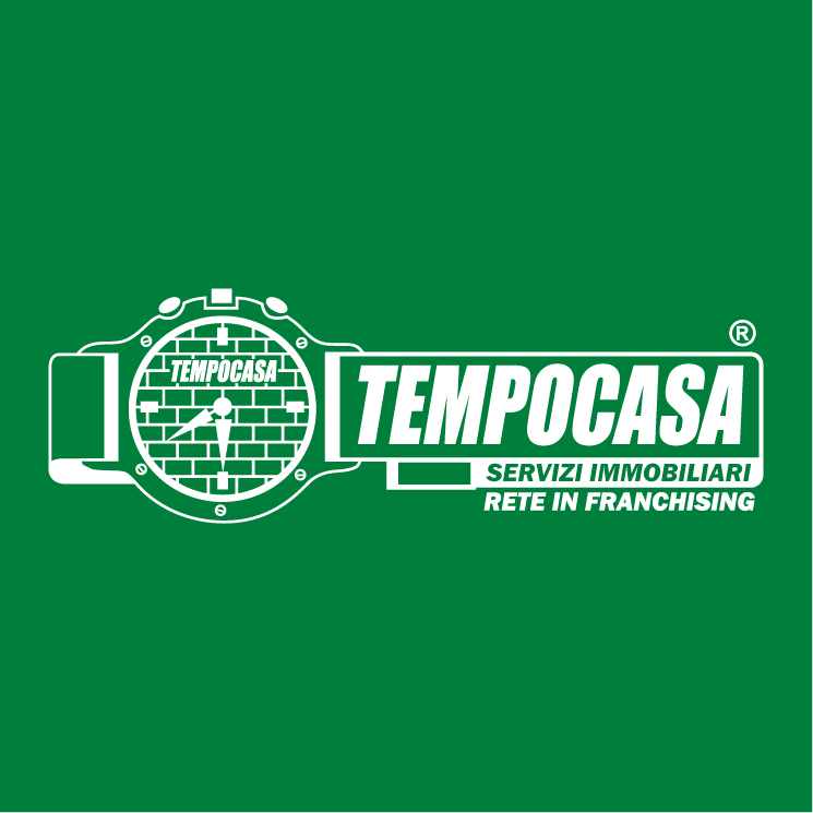 free vector Tempocasa