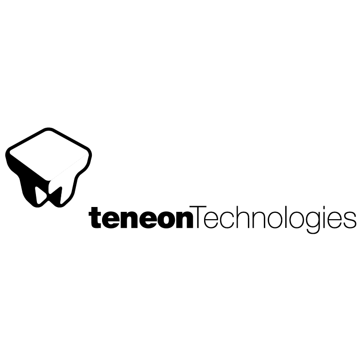 free vector Teneon technologies