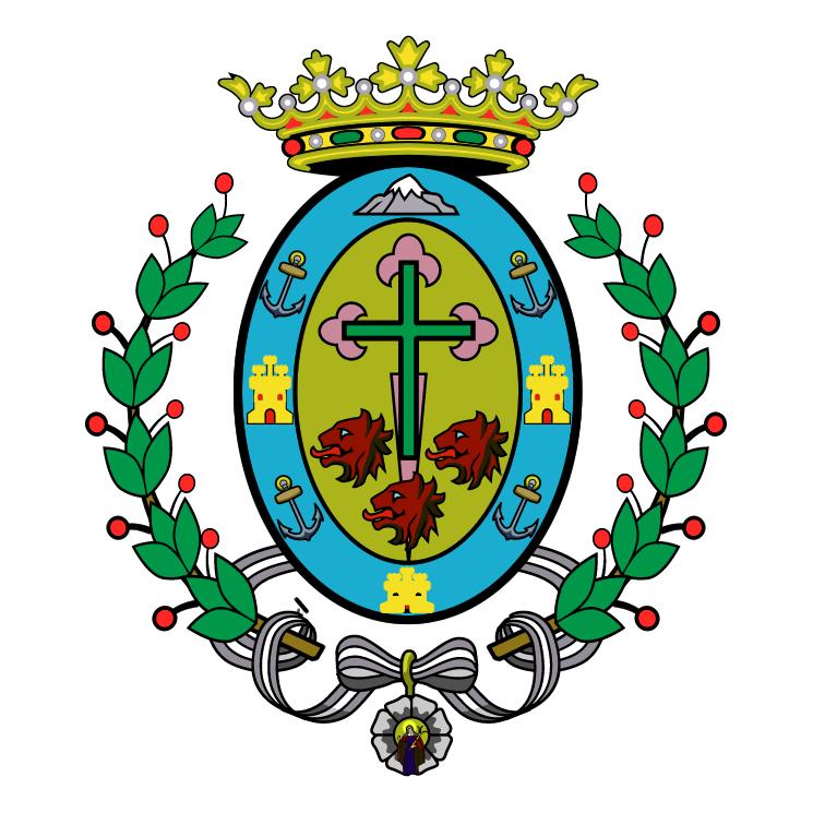 free vector Tenerife
