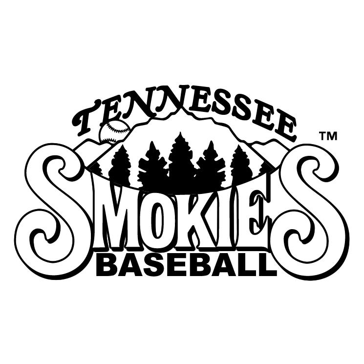 free vector Tennessee smokies