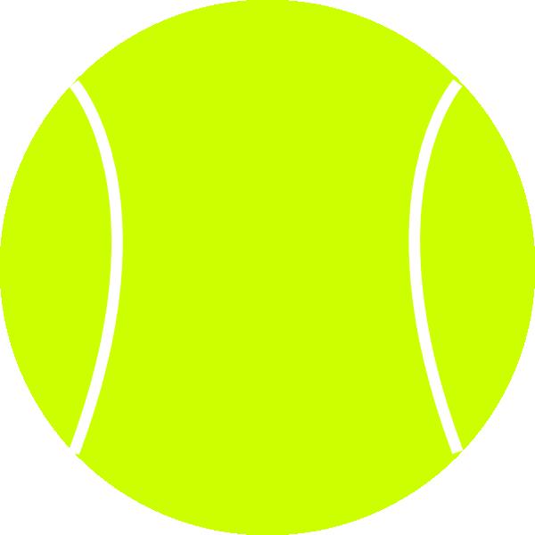 tennis ball clip art free vector 4vector rh 4vector com tennis ball clip art free tennis ball clipart