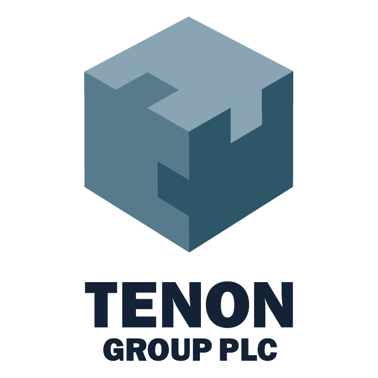 free vector Tenon group