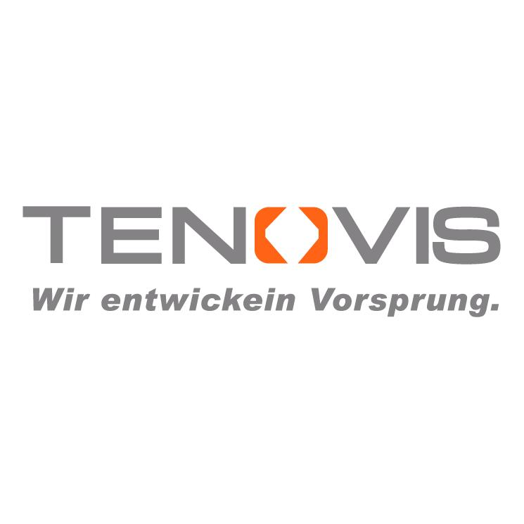 free vector Tenovis