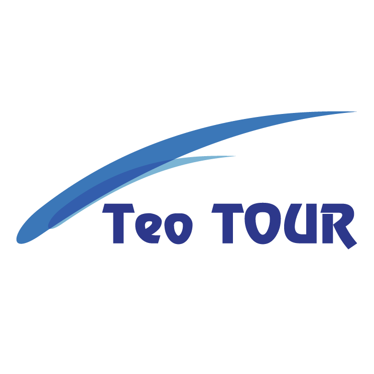 free vector Teo tour