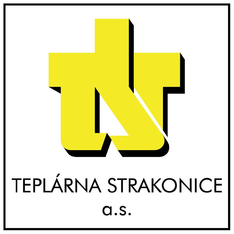 free vector Teplarna strakonice